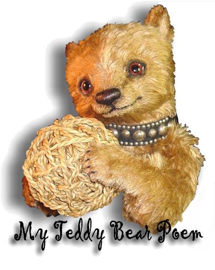 artist teddy bears, Artist Bears, Handmade, Teddy Bears and Mohair ...
